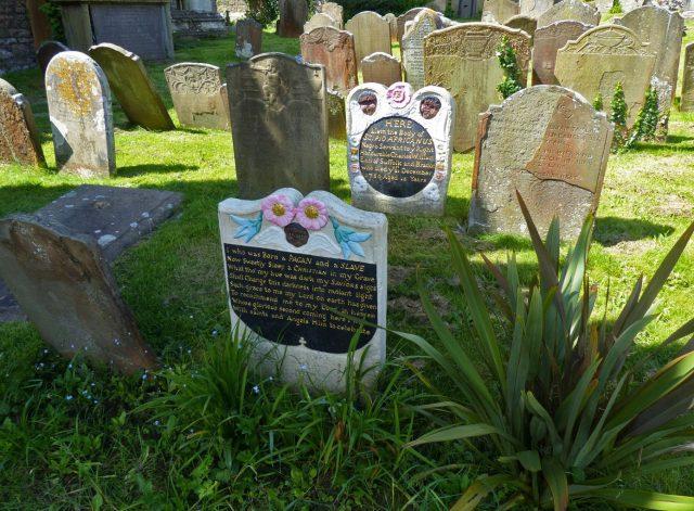 Scipio Africanus' grave